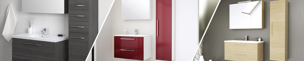 Badezimmermöbel-Set