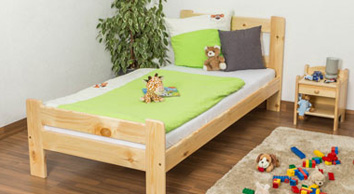 Children's & youth beds