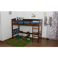 Highsleeper bed